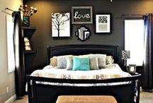 bedroom / Interior Designing for a Bedroom