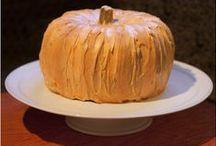 Halloween / Idées de recettes et de DIY à faire pour l'Halloween.