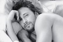 Matthias Schoenaerts / Matthias Schoenaerts / by April Williams