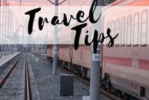 Travel Tips & Tricks / Time and money saving ideas