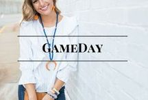 Game Day Look Book / Game Day style by SoLayne Designs