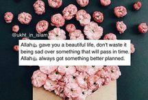~ιѕlaмιc ѕayιngѕ~ / Sayings of Allah (Quran)