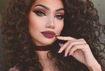 •Makeup by Alinna•