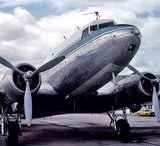 Sentimental Airplanes