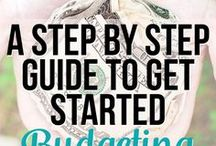 Budget Tips | Save Money / We could all use a little extra money in our budget!  These tips will help you save money, so you have more in your wallet for something fun!