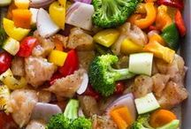 Easy Chicken Recipes | Because who doesn't love chicken?! / Easy and delicious chicken recipes that everyone will love!