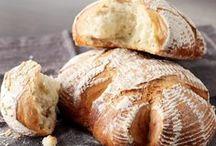 Хлеб и тесто