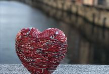 Le Coeur & l'Agout. / Le coeur se rafraîchit avec cette grande rivière .