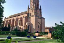 Le coeur & la cathédrale Saint Alain / La rencontre de notre coeur avec une cathédrale de 800 ans.