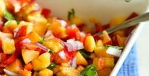 Delicious on a Dime | Best Side Dishes / Our best side dishes, vegetables and easy, quick recipes to go along with your main dish meal.