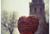 Coeur in saint Paul ! / Notre cœur dans le froid saint paulais !
