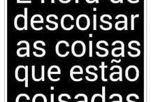 Screenshots / Tradução da Alma