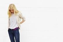 Wear It Like This / by Rachel Esther