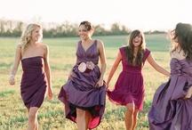 Bridesmaid / by Rachel Esther