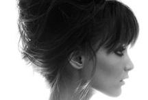Hair / by Rachel Esther