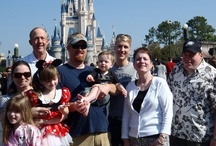 Disney and DisneyLand / Tips and ideas on travel and vacation.  I am a vacation planner and I specialize in Disney  vacations and saving you money.  I can help you plan a magic vacation to Disney or DisneyLand.  PlanMagic@hotmail.com / by Patti ºoº {TheClothspring.com}