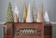 Christmas / by Rachel Esther
