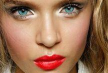 makeup tips / by Ali Varga
