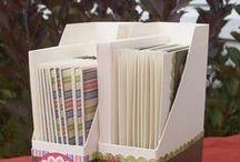 Papercraft / by De Arn Foley