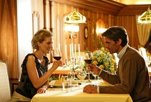 Culinary delightfulness / A culinary delight for the eye surprises you every day. Of very special refinement is the distinguished cuisine at the Hotel Alpenhof in Flachau and its offer of regional delicacies.