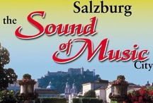 "Sound of Music / Every year nearly 300,000 people visit the Trapp Family homes and film locations in Salzburg. The famous town is only a short driving distance of approx. 50 min away from our hotel. You can attend at the famous ""Sound of Music Tours""."