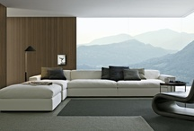 Furnishings / by S. M.