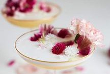 Wedding Food & Drink Ideas / Food, drinks and appetizer ideas for your wedding or event.