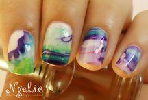Nail Art / by Delane Matthysse