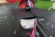 Party: Graduation Party Inspirations! / All ideas to celebrate the big occasion.