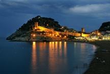 Lugares donde Fugarse (España) / Una pequeña muestra de los destinos que hemos ido reuniendo entre todos los miembros de la comunidad Fúgate. Puedes encontrar más o sugerirnos los tuyos en www.fugate.es.