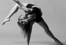 dance<3 / by Anne Giuliano