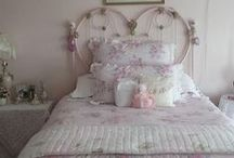 Romantic and Shabby Chic