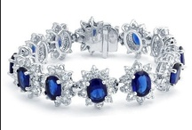 Jewellery / Simple or sophisticated, I love jewelry of all kinds.  It's such FUN!!!