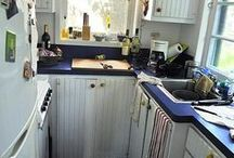 Kitchen Ideas / by Jane Wick