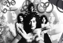 More Zeppelin / by Swan Song - Led Zep Tribute