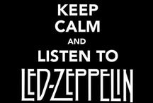 Quotes / by Swan Song - A Tribute to Led Zeppelin