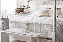 Home: Bedroom Inspirations! / Exciting bedroom decorating ideas!