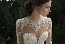 Weddings  / by Razia Hassan