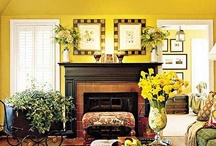 Home Decorating Ideas / by Julie Episcopo