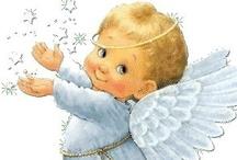 Angels / by Luisa Lizano