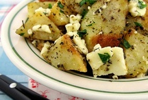 Potato sides