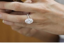 Wedding Rings, Jewelry and Accessories / The wedding bling - classic, modern, vintage, and everything in-between.