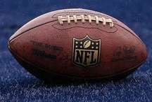 🏈 NFL 🏈 / by Luisa Lizano