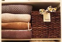 ❥❥ O R G A N I Z E D ❥❥ / How to keep everything neat and organized