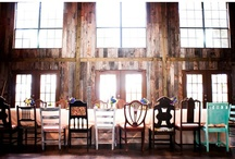 Barn Wedding / All things barn wedding. Ideas. Colours. Textures. Venues