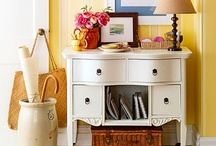 DIY and Tips for the Home / DIY projects/ideas and tips for decorating and organizing a home.