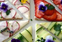 ❥❥ T A S T Y ❥❥ / All food that looks tasty