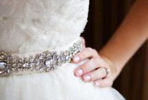 ❥❥ D R E A M I N G ❥❥ / Dreaming of the big wedding day