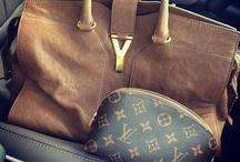 Handbagz* / by Hannah Opron