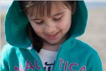Kids' Fashion 2013 / By Nautica